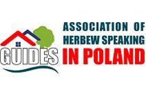 עמותת מדריכי פולין לוגו 210X140
