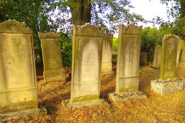 בית הקברות היהודי במיקולאיקי