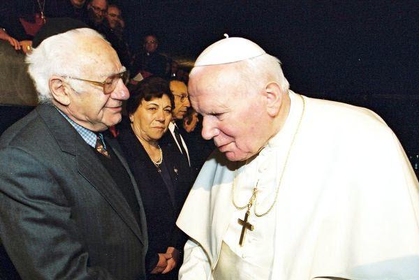יוחנן פאולוס השני האפיפיור הפולני