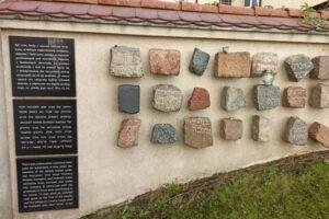 בית הקברות היהודי בפוזנן